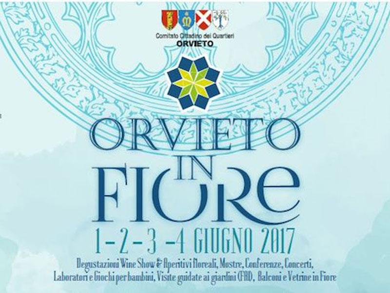 Orvieto-in-Fiore