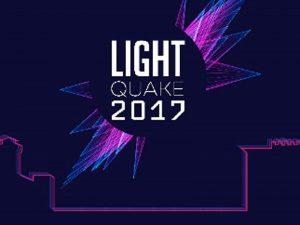 Lightquake