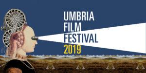 Umbria Film Festival 2019-logo