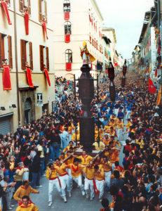 Festa dei Ceri-in
