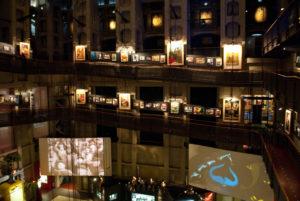 Il Festival del Cinema di Spello al Museo Nazionale del Cinema di Torino
