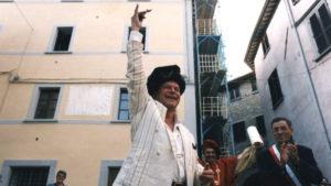Terry Gilliam a Umbriametraggi Film Festival