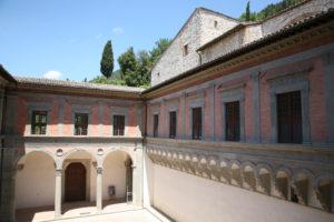 Palazzo Ducale-Gubbio