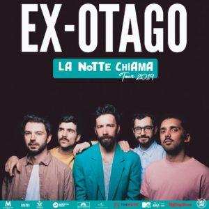 Ex Otago-tour-in