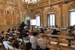 Dialoghi a Spoleto-in