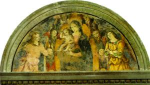 """Bernardino di Betto: il """"Piccolo Pintor"""" caro ai papi"""