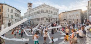 Festival Figuratevi - Centro Perugia