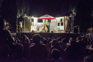 Festival Figuratevi - serale