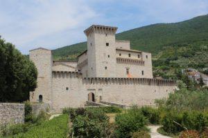 Festa di S.Antonio-Rocca Flea-Gualdo Tadino