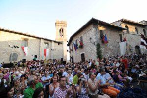 Corciano Festival-Corteo Storico