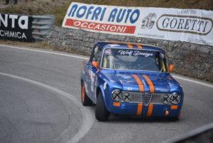 Eric Nicchi - Alfa Romeo Giulia
