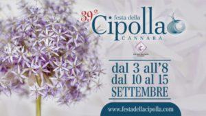 Festa della Cipolla di Cannara-locandina