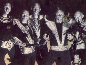 Gruppo musicale Rockets