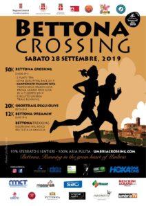 Bettona Crossing-locandina