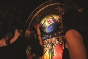 Mostra Luce alla Rocca di Narni - Foto di Marco Giugliarelli