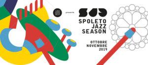 Spoleto Jazz Season-locandina