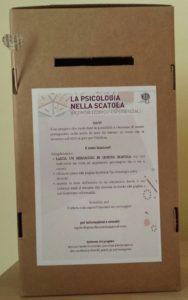 In Umbria arrivano le scatole psicologiche-in