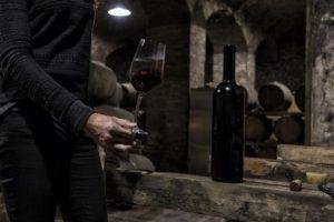Sagrantino Running - Bottiglia - Foto Maccheroni