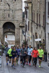 Sagrantino Running - Salita Montefalco - Foto Maccheroni