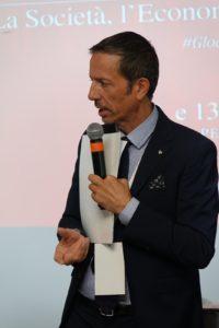 Giovanni Giorgetti Ceo ESG89