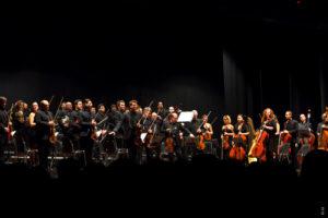 Ensemble Symphony Orchestra - Giovanni Allevi Catania 5.03.2013 - ©AF
