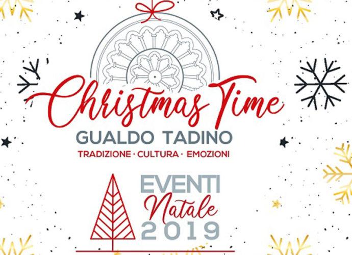 Presepi Gualdo Tadino