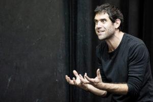Matthias Martelli - Foto di Stefano Roggero