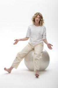 Angela Finocchiaro - Ho perso il Filo - Foto di Giovanni De Sandre