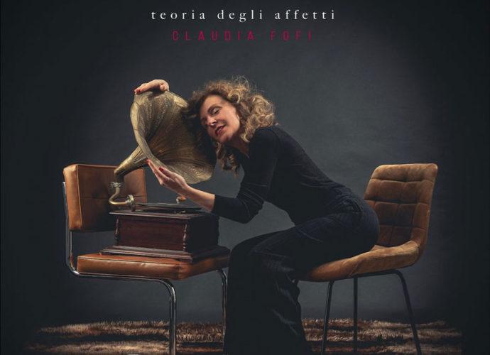 Claudia-Fofi-teoria-degli-affetti-copertina