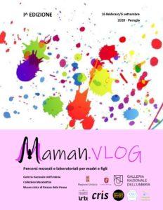 Maman.vlog-locandina-in