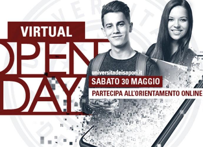 Virtual-Open-Day-Università-dei-Sapori-copertina