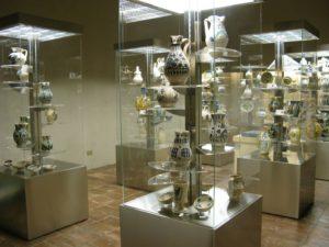 MUVIT - Museo del Vino Fondazione Lungarotti Torgiano (PG) Sala XII