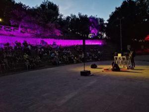 Anfiteatro Parco Sant'Angelo-Le sabbat-1
