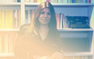 Gabriella Genisi-in