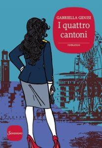 Gabriella Genisi libro