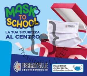 Manifesto CC Ferratelle-in