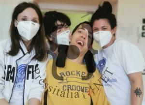 Un aiuto concreto per gli ospiti e il personale del Serafico di Assisi