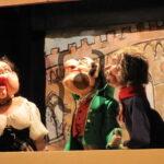 10 febbraio-spettacolo marionette