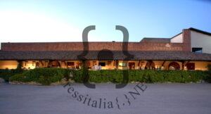 Lungarotti Winery Torgiano