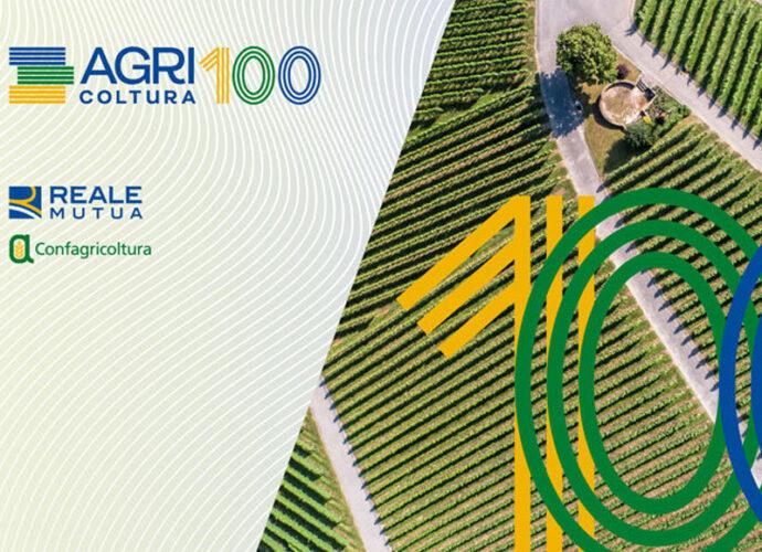 AGRIcoltura100-cop