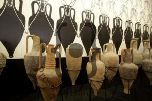 Amphoras-in