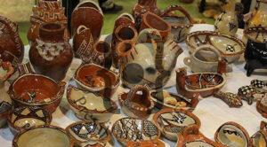 Poterie Sejnane ceramica