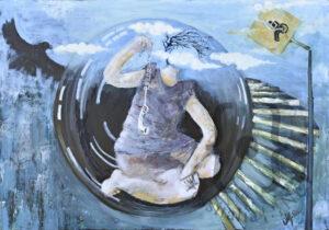 Arcobaleni strappati a sogni distanti - Anna Morroni