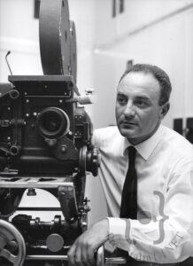 1957. Tonino alla Scalera Film