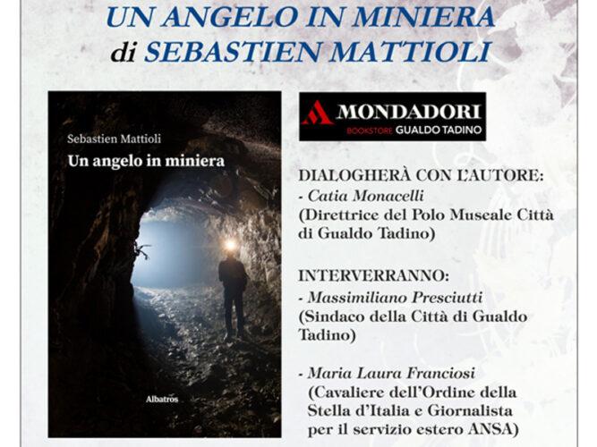 LOCANDINA-PRESENTAZIONE-LIBRO-UN-ANGELO-IN-MINIERA-cop