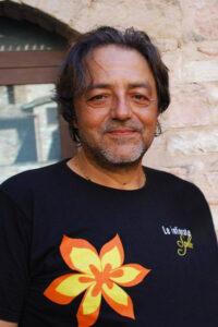Presidente Giuliano Torti - Ass.Infiorate
