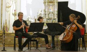 Eolian Trio
