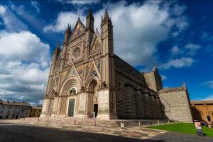 Orvieto-Città-del-Gusto-e-dell'Arte-in