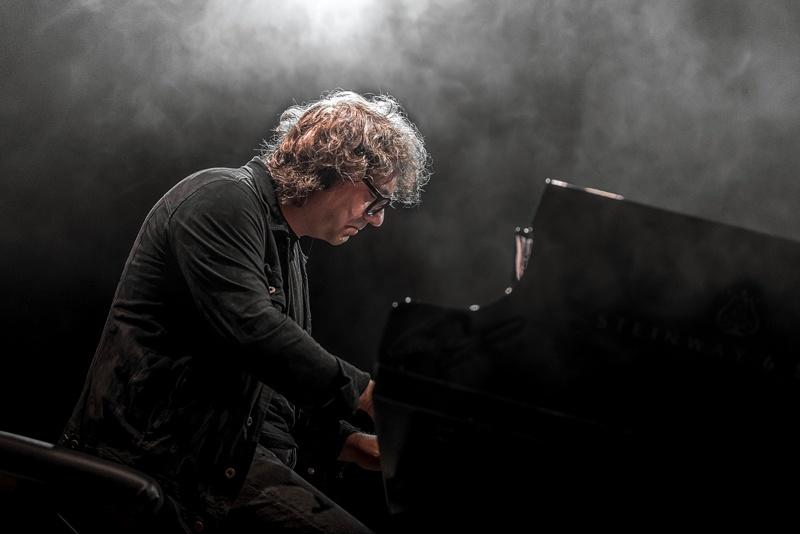 Remo Anzovino - Foto di Paolo Grasso